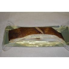 Палтус кусок холодного копчения в вакуумной упаковке 200гр.