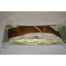 Палтус кусок холодного копчения в вакуумной упаковке 150гр.