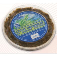 Салат из морской капусты 200гр.