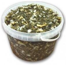 Салат из морской капусты 1/1кг